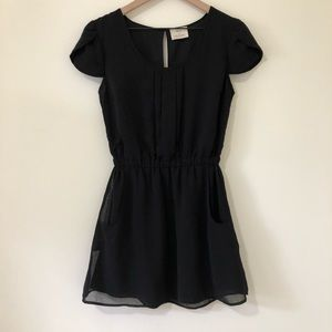 Urban Outfitters Pins & Needles Little Black Dress